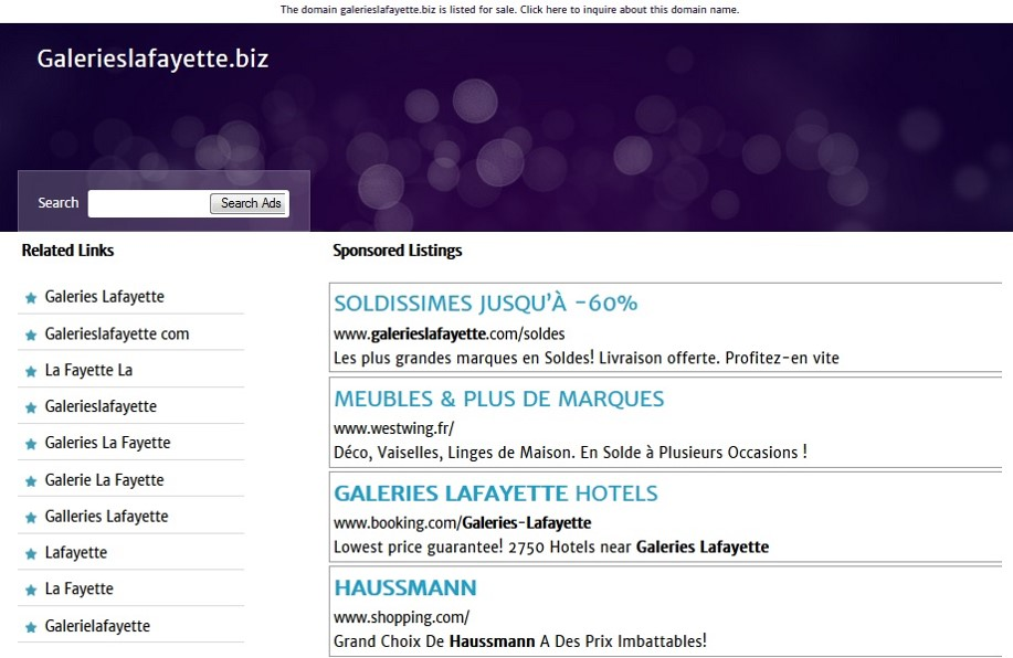 cybersquatting-nom-domaine-speculation-galerieslafayette-point-biz-2014