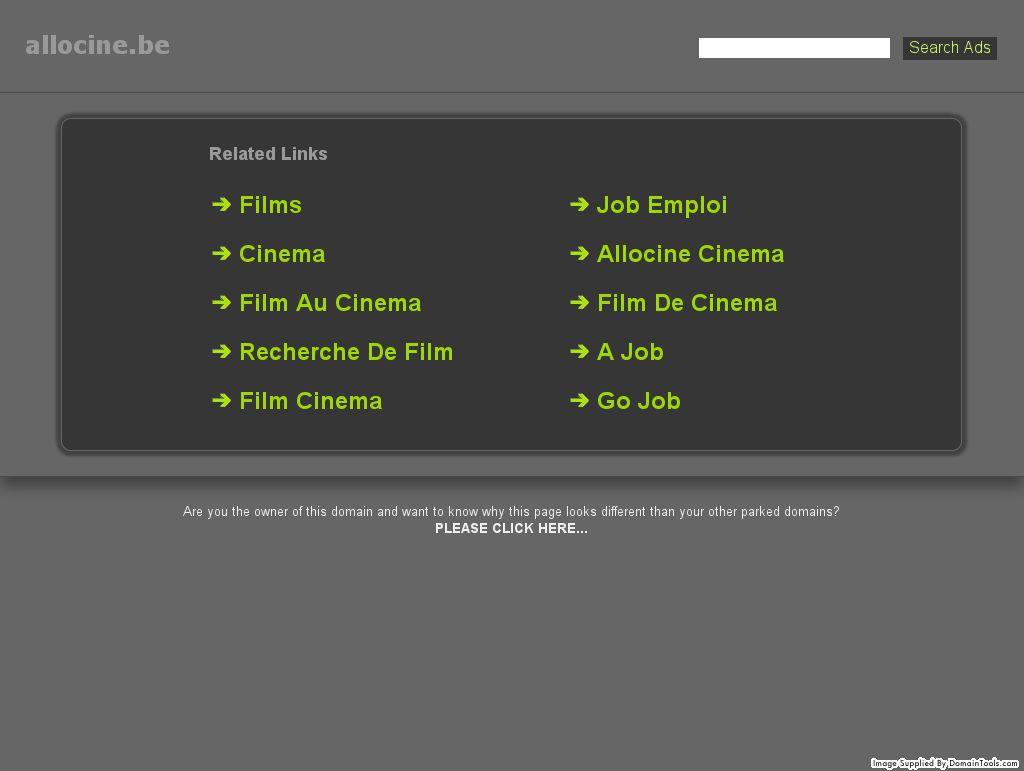 rachat-nom-domaine-cybersquatte-allocine-point-be-2013