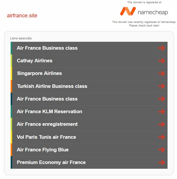 cybersquatting-nom-domaine-page-parking-airfrance-point-site-2016