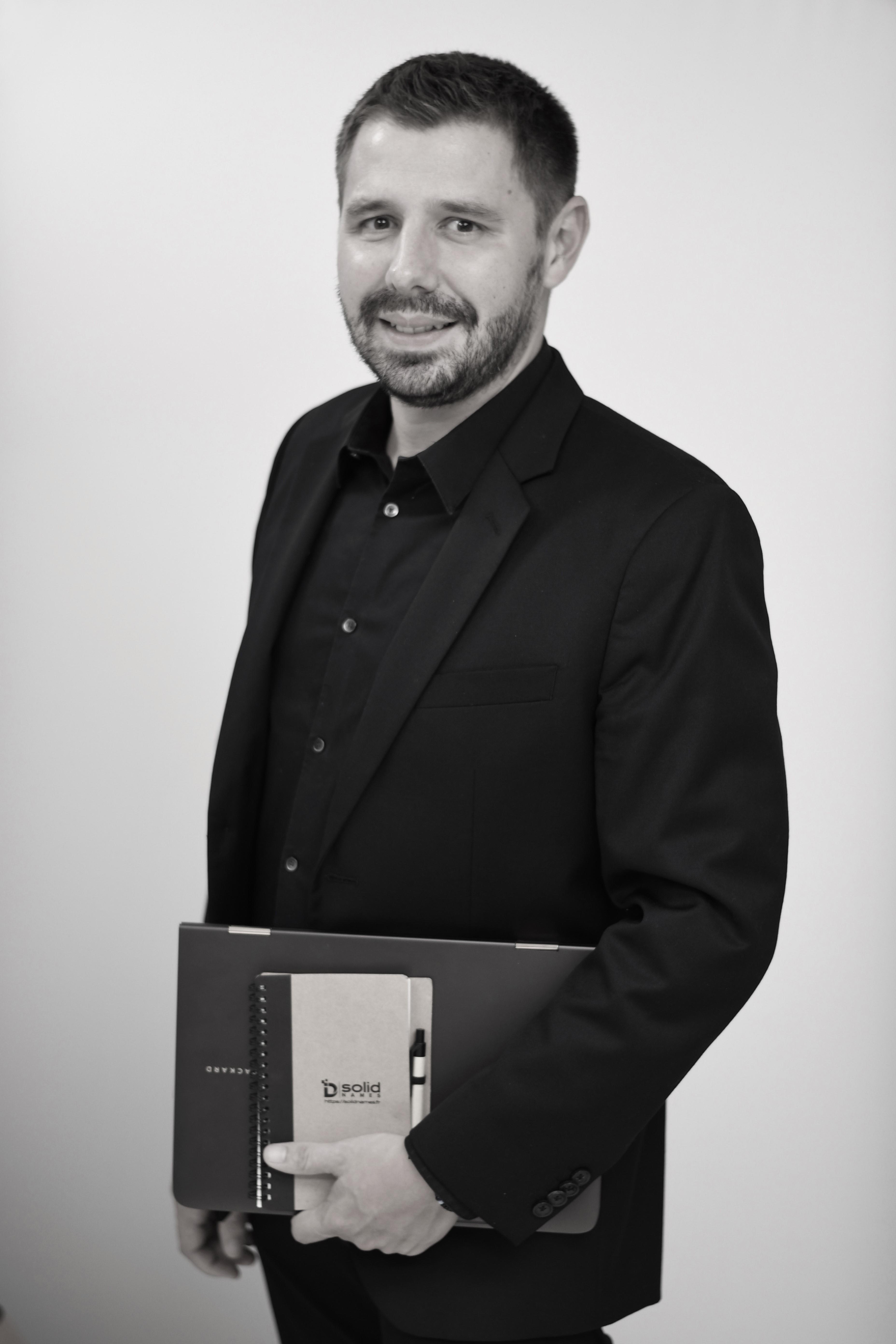 Jean-François POUSSARD
