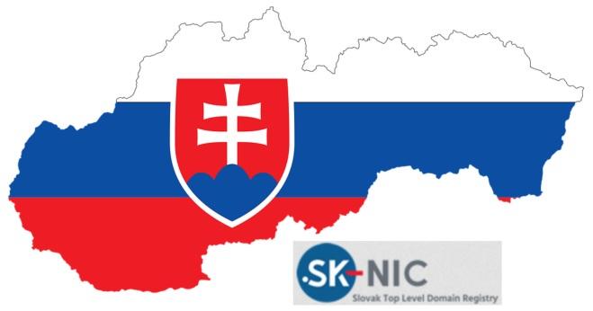 La Slovaquie ouvre ses noms de domaine en .SK