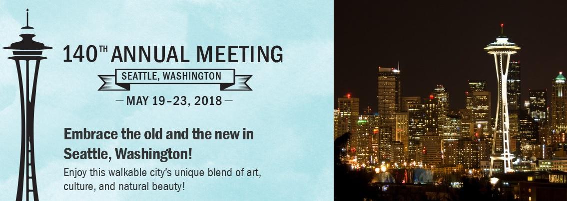 INTA Seattle 2018