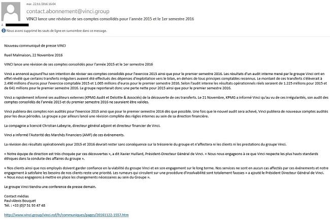 Surveillance nom de domaine serveurs de messagerie email
