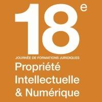 Journée Formations Juridiques Propriété Intellectuelle et Numérique 2020