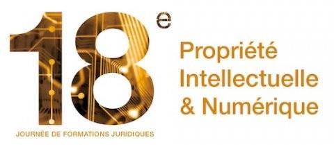 Journée Propriété Intellectuelle 2020